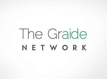 The Graide Network Logo