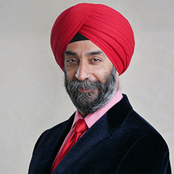 Mohanbir Sawhney - faculty