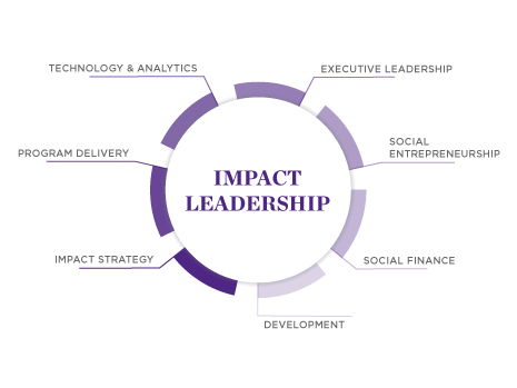 Impact Careers - Impact Leadership
