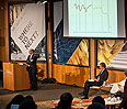 Kellogg Professor Sergio Rebelo was among the speakers at the 2012 KIN Global Summit