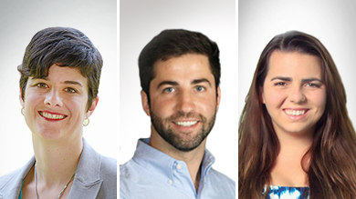 Five Kellogg students and six alumni have been named this year's Youn Impact Scholars.