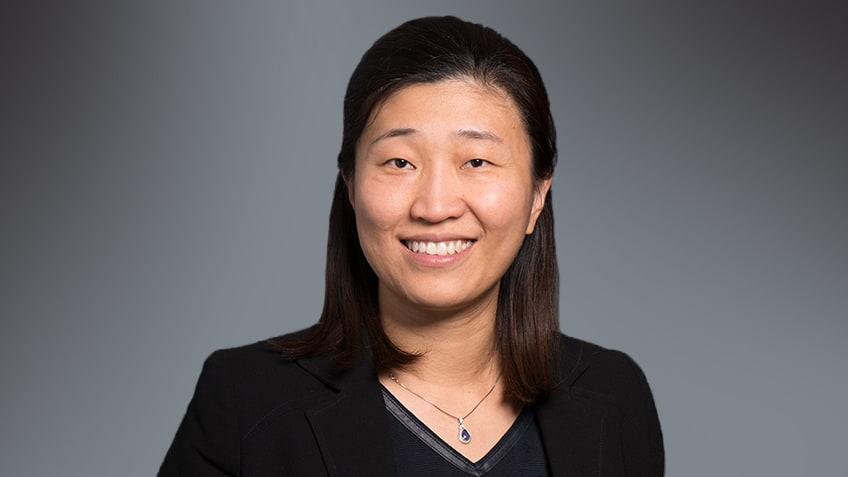 Jenny Lee   Kellogg Alumni