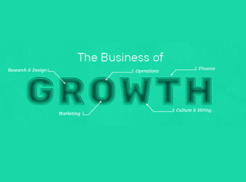The Business of Growth