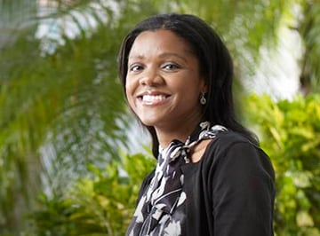Njideka Harry discusses her Kellogg Executive MBA experience