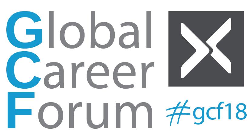 Global Career Forum 2018 Logo
