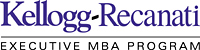 Kellogg-Recanati Executive MBA Program