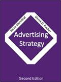 Advertising Strategy (2nd Edition)