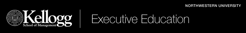 Executive Education