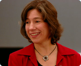 Professor Michelle Buck