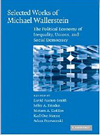 essays on the political economy of redistribution