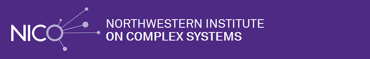 Northwestern Institute on Complex Systems