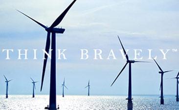 Think Bravely