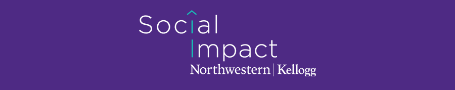 Social Impact at Kellogg