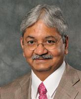 Professor Lakshmin Krishnamurthi