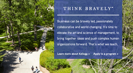 Think Bravely thinkbravely.com