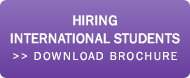 Hiring International Students