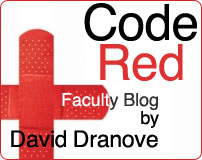 Code Red Faculty Blog by David Dranove