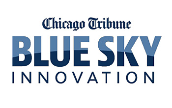 Chicago Tribune Blue Sky Innovation
