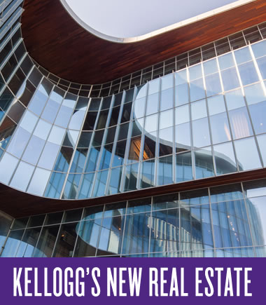 Kellogg's New Real Estate