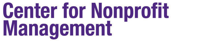 Center for Nonprofit Management
