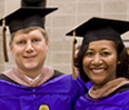 2009 Executive MBA Convocation