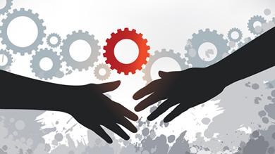 Business partner matchmaking