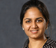 Nidhi Agrarwal, associate professor of marketing and the James R. McManus Research Chair