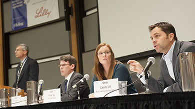 2012 Business of Healthcare Conference
