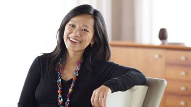 Esther Choy '09