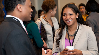 25th annual Black Management Association Conference