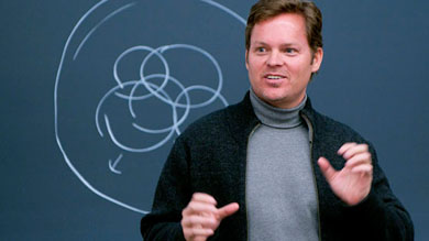 Siri co-founder and former CEO Dag Kittlaus