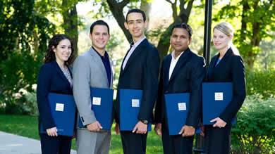2014 Siebel Scholars