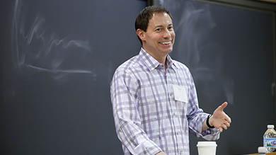 Google's Tony Fagan