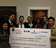 Tepper Case Competition