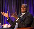 McDonald's President and CEO Don Thompson