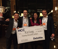 Kellogg case competition