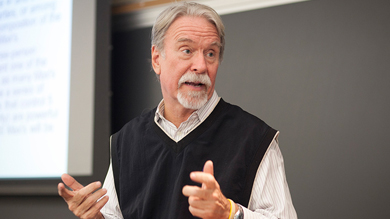 Organizational behavior scholar J. Keith Murnighan dies at 67