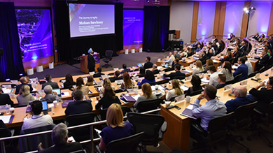 At Kellogg's 6th annual summit, marketing leaders share insights on building agile marketing organizations