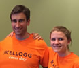 Kellogg's Net Impact Club awarded Graduate Chapter of the Year