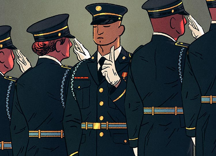 How the U.S. Army Recruits and Retains Millennials