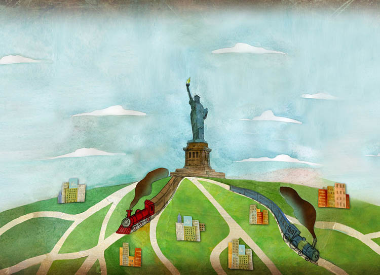 Does Immigration Help or Hurt Local Economies?