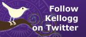 Follow Kellogg on Twitter