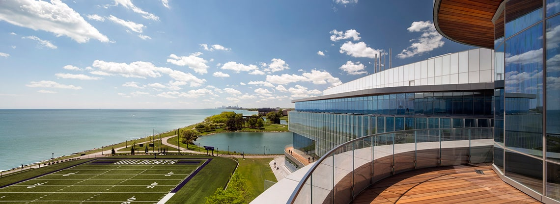 Kellogg Northwestern Full-Time MBA