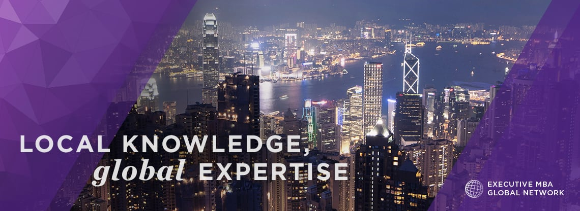 Kellogg EMBA Local Study, Global MBA Expertise