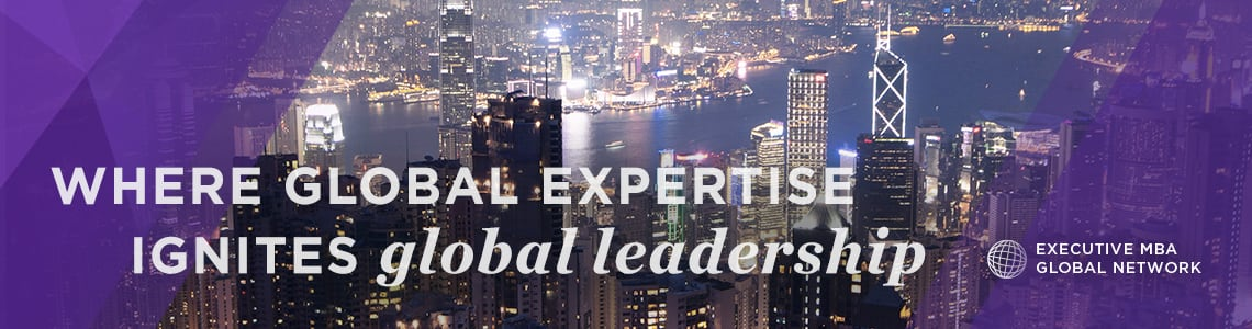 Where global expertise ignites global leadership