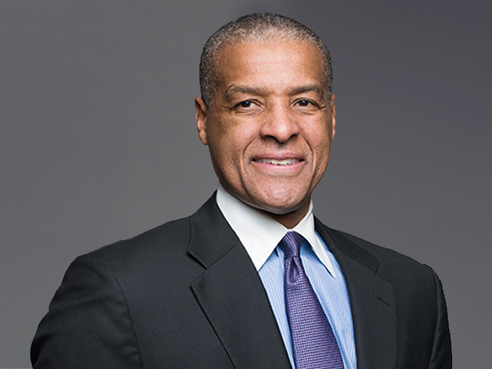 James Reynolds, Jr. '82