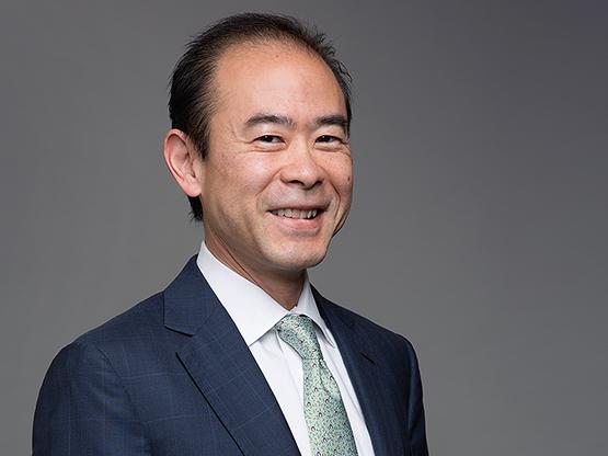 Robin Yoshimura '94