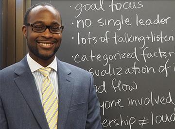Professor Nicholas Pearce