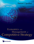 Economics and Management in Comptetive Strategy