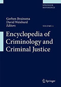 bockenholt criminology